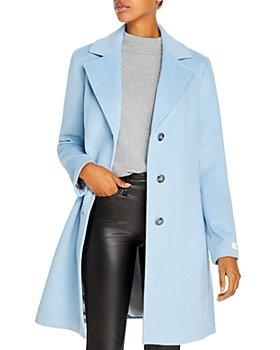 Calvin Klein - Mid-Length Coat