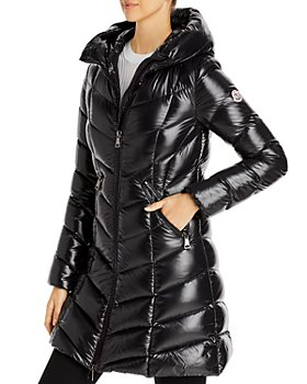 Moncler - Marus Hooded Down Coat