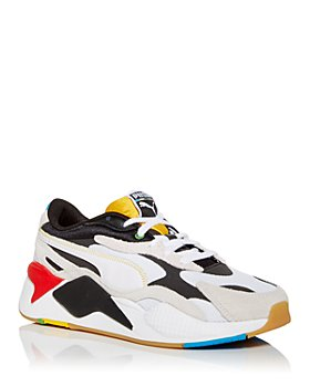 PUMA - Men's RS-X³ Low Top Sneakers
