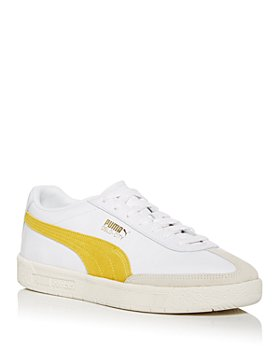 PUMA - Men's Oslo-City OG Low Top Sneakers