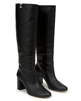 Lafayette 148 New York - Women's Vale High Block Heel Boots