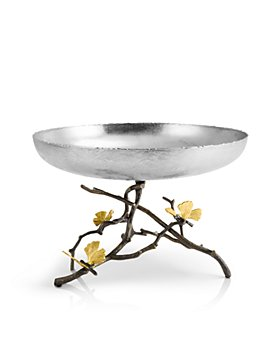 Michael Aram - Butterfly Ginkgo Fruit Bowl