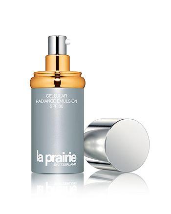 La Prairie - Radiance Cellular Emulsion SPF 30