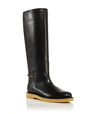 Valentino Leathers WOMEN'S BOOTS