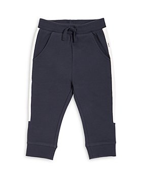Miles Baby - Boys' Color Blocked Jogger Pants - Baby
