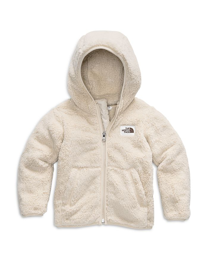 The North Face® - Girls' Campshire Hoodie - Little Kid