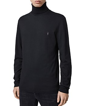 ALLSAINTS - Parlour Funnel Neck Sweater