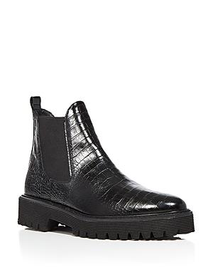 Women's Susana Platform Chelsea Boots