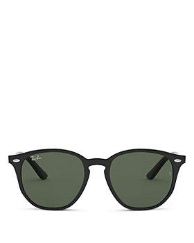 Ray-Ban - Junior Men's Solid Sunglasses, 46mm