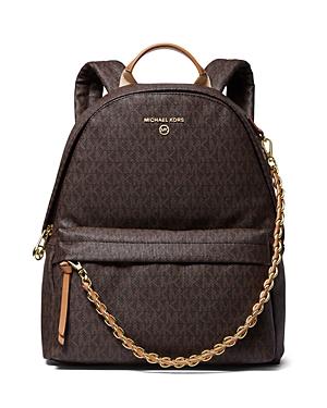 Michael Michael Kors Slater Medium Backpack