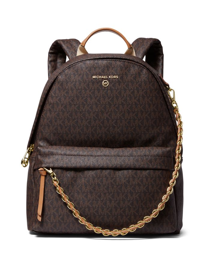 MICHAEL Michael Kors Slater Medium Backpack     Bloomingdale's