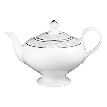 Bernardaud - Dune Teapot