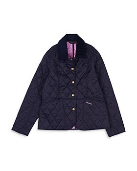 Barbour - Girls' Liddesdale Quilted Jacket - Big Kid