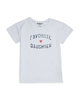 Sub_Urban Riot - Girls' Favorite Daughter Tee - Big Kid