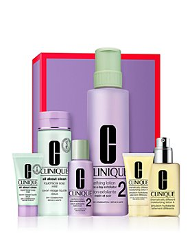 Clinique - Great Skin Everywhere 1 Set ($96.50 value)