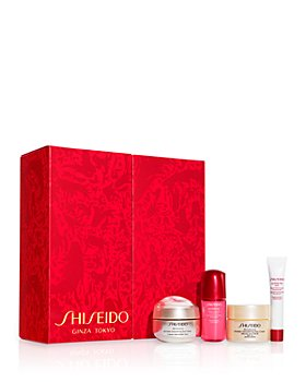 Shiseido - Benefiance Velvety Eye Delights Gift Set ($160 value)