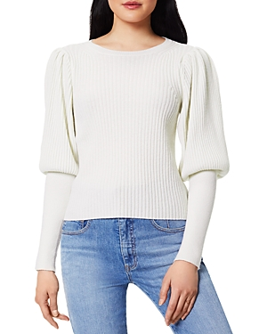 Ramy Brook Angie Puff Sleeve Top