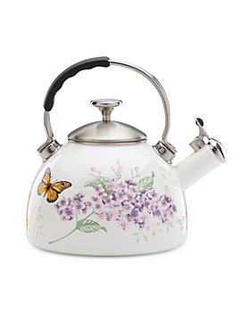 Lenox - Butterfly Meadow Tea Kettle