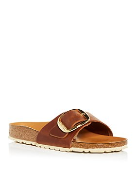 Birkenstock - Women's Madrid Big Buckle Sandals