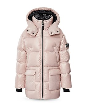 Mackage - Unisex Detachable Hood Down Kennie Jacket - Big Kid
