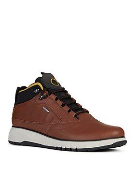Geox - Men's Aerantis Boots
