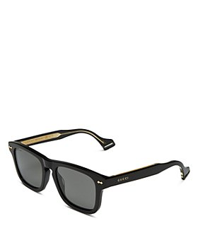 Gucci - Men's Square Sunglasses, 51mm