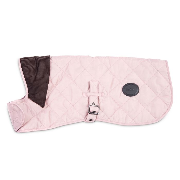 Barbour - Quilted Dog Coat