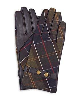Barbour - Heath Tartan Gloves