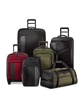 Briggs & Riley - ZDX Luggage Collection