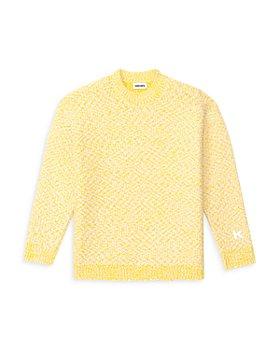 Kenzo - Slub Knit Sweater