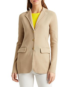 Ralph Lauren - Princess Seam Blazer