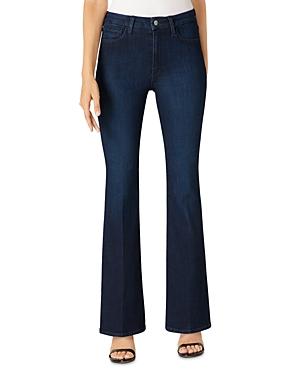 Joe\\\'s Jeans The Hi Honey Bootcut Jeans in Sundown-Women