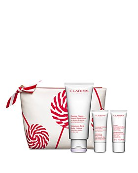 Clarins - Body Care Essentials Set ($59 value)