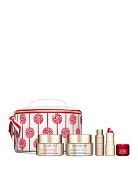Clarins - Limited Edition 5-Piece Nourishing Gift Set ($366 value)