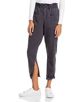 BLANKNYC - Utility Paperbag Pants