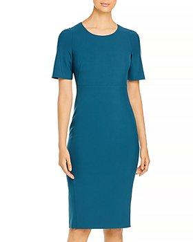 BOSS - Dalune Sheath Dress