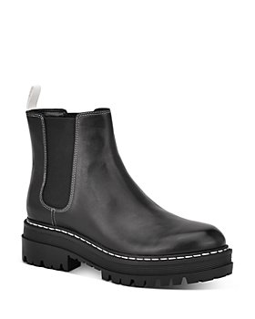 Marc Fisher LTD. - Women's Pirro Pull On Leather Booties