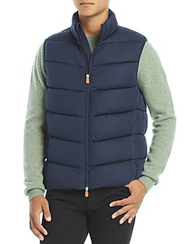 Save The Duck - Sealy Puffer Vest