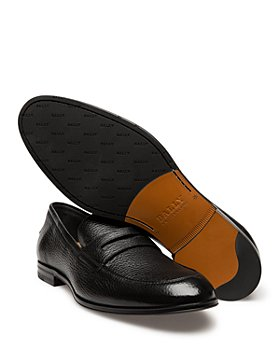 Bally - Men's Webb Leather Loafers