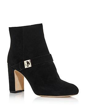 kate spade new york - Women's Thatcher High Heel Booties