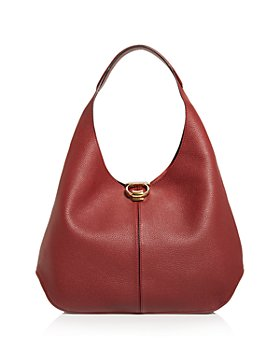 Salvatore Ferragamo - Margot Leather Hobo