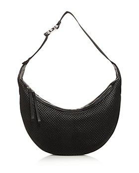 rag & bone - Riser Embossed Leather Hobo