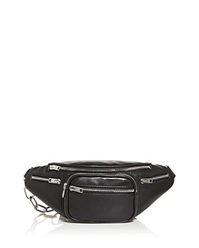 Alexander Wang - Attica Leather Belt Bag