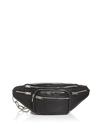 Alexander Wang - Attica Leather Belt Bag