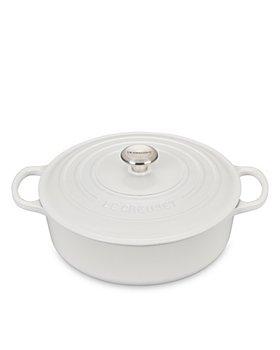 Le Creuset - 6.75 Qt Round Wide Dutch Oven