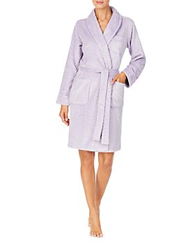 Ralph Lauren - Long Sleeve Robe