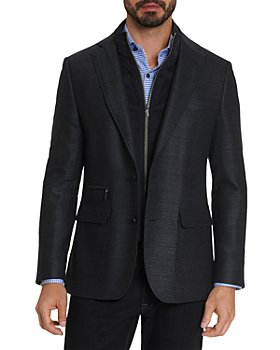 Robert Graham - Downhill XIV Layered Look Tailored Fit Sport Coat