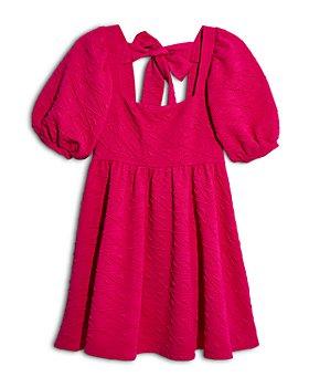 Free People - Violet Puff Sleeve Mini Dress