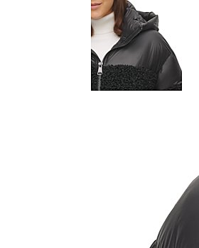 DKNY - Puffer Jacket