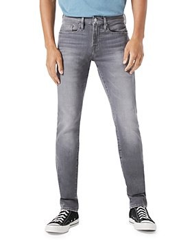FRAME - L'Homme Slim Fit Jeans in Lakeview